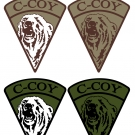 C-COY