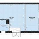 plaan korrus 2