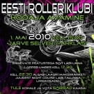 Rolleriklubi 2010