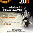 Rolleriklubi 2011