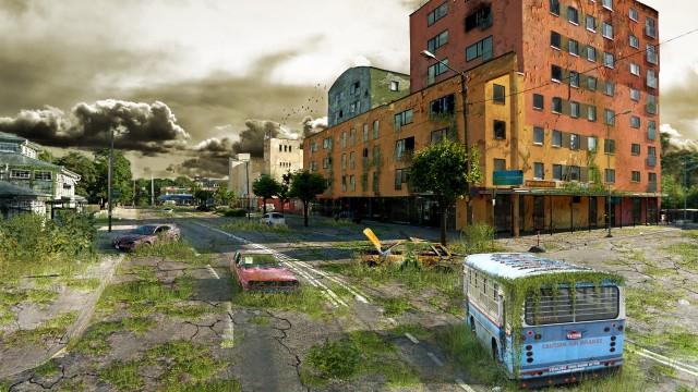 Post apocalyptic Nõmme...