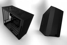 Mini ITX korpuse projekt v1.