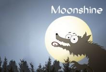 Moonshine kaardimäng...