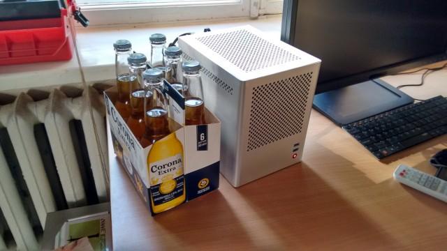 Mini PC proto
